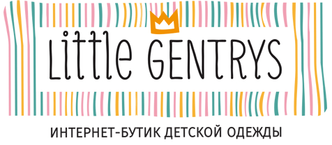 Little Gentrys логотип