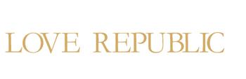Love Republic логотип