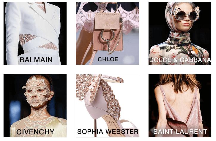 Дизайнерская одежда на Luisaviaroma