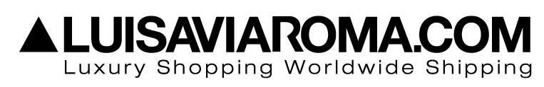 Luisaviaroma логотип