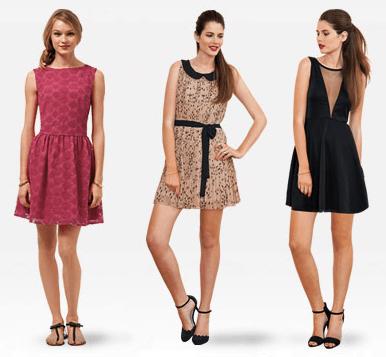 Ла редут магазин женской одежды с доставкой