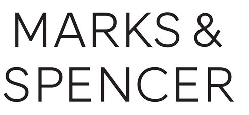 Marks and Spencer логотип