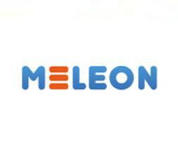 Логотип Meleon