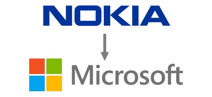 Nokia теперь Microsoft