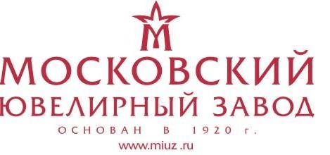 Московский ювелирный завод логотип