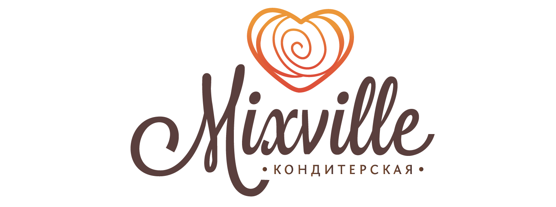 Mixville логотип