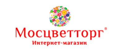 Мосцветторг логотип