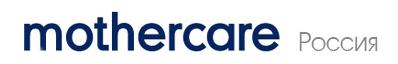 Логотип Mothercare Россия