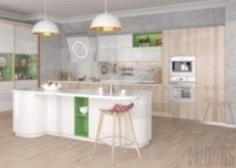 Кухня в Mr.Doors