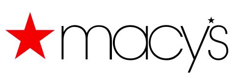 Логотип Macy's
