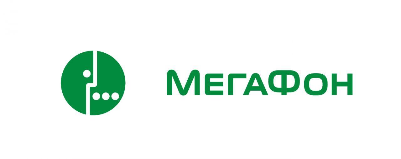 Логотип «Мегафон»