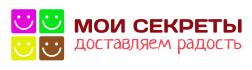 Логотип Мои секреты