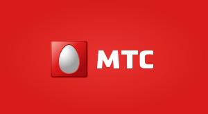 Актуальный логотип МТС