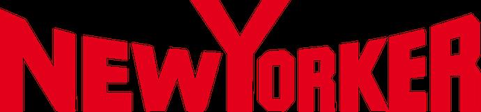 Логотип New Yorker