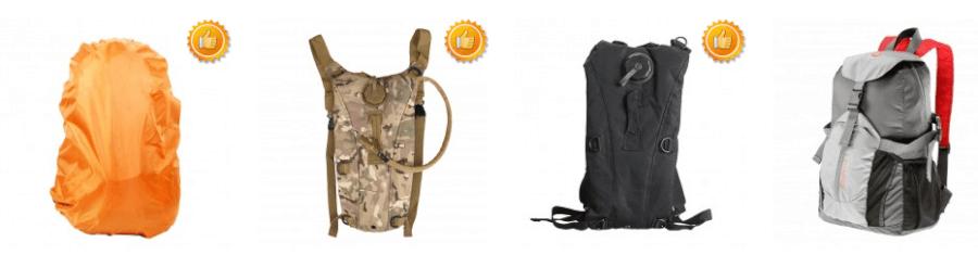 Рюкзаки в Newfrog
