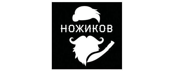 Логотип магазина Nozhikov.ru