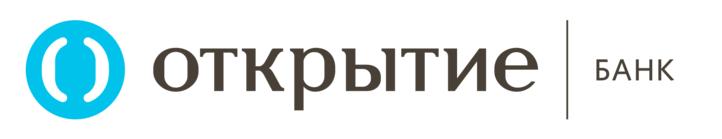 Логотип банка «Открытие»