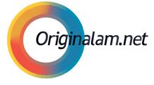 Логотип Originalam