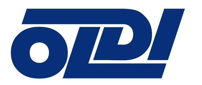Логотип OLDI