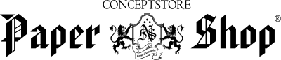 Логотип Paper Shop
