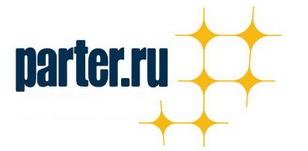 Parter.ru логотип