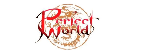 Perfect world логотип
