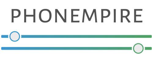 Логотип PHONEMPIRE