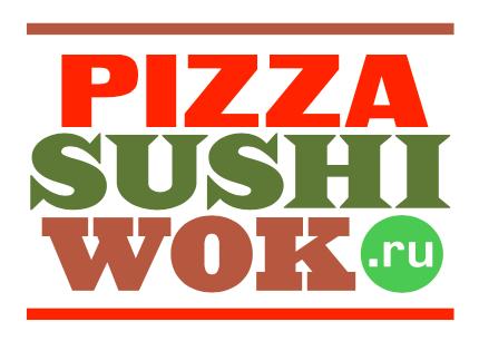 Pizzasushiwok.ru logo