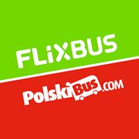 Логотип PolskiBus (FlixBus)