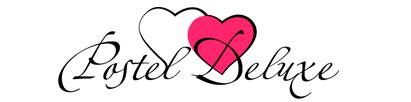 Postel Deluxe логотип