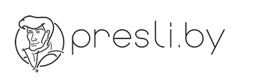 Presli.by логотип