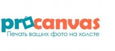 ProCanvas логотип