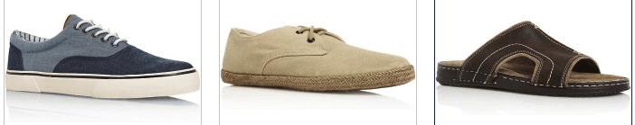 Обувь в Quelle