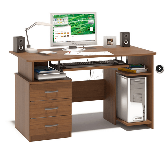 Письменный стол «Кевин»