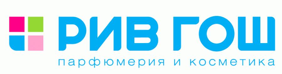 Логотип «Рив Гош»
