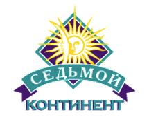 Седьмой континент логотип