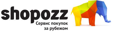 Логотип Shopozz