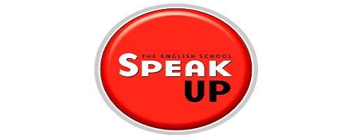 Speak Up Логотип