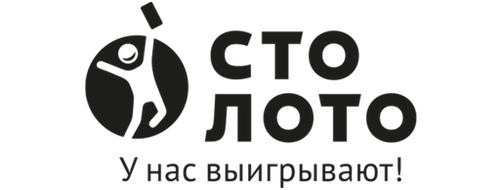 Логотип Столото