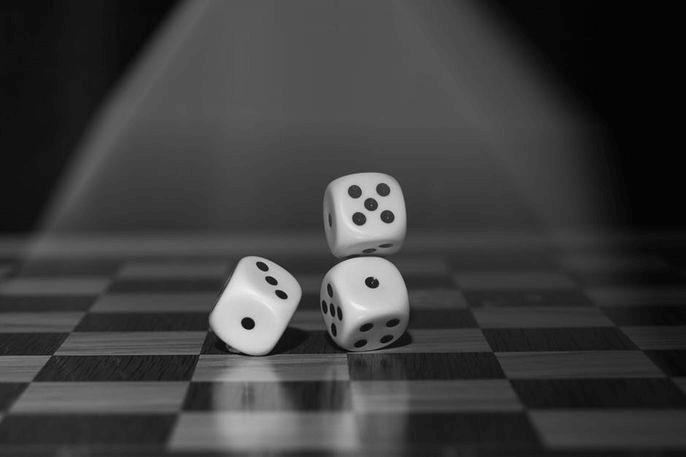 Лотереи и другие розыгрыши
