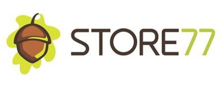 Store77 логотип