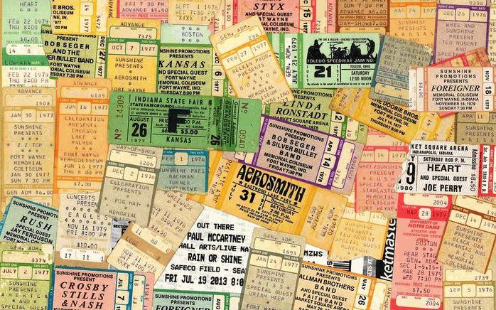 StubHub — билеты на концерты, соревнования и театральные постановки