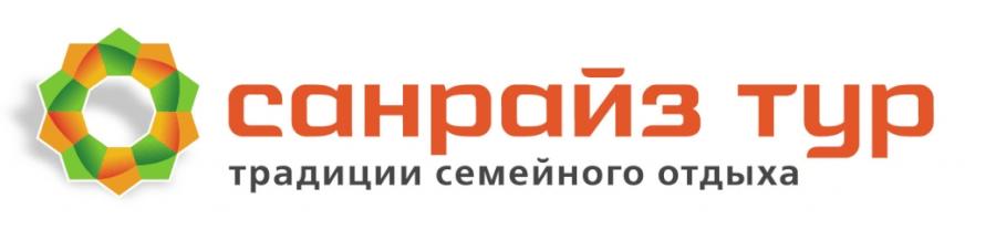 Санрайз тур логотип