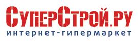 Superstroy логотип