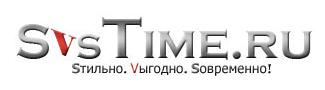 Логотип SvsTime