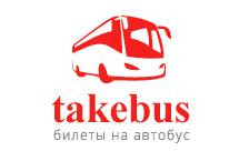 Takebus логотип