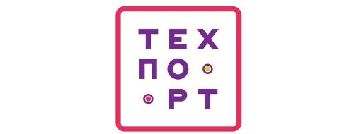 Techport - новый логотип