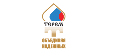 Терем логотип