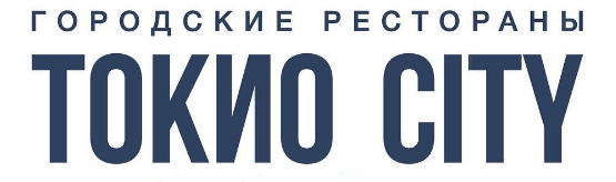 Tokyo City логотип