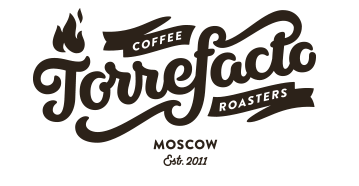 Torrefacto логотип